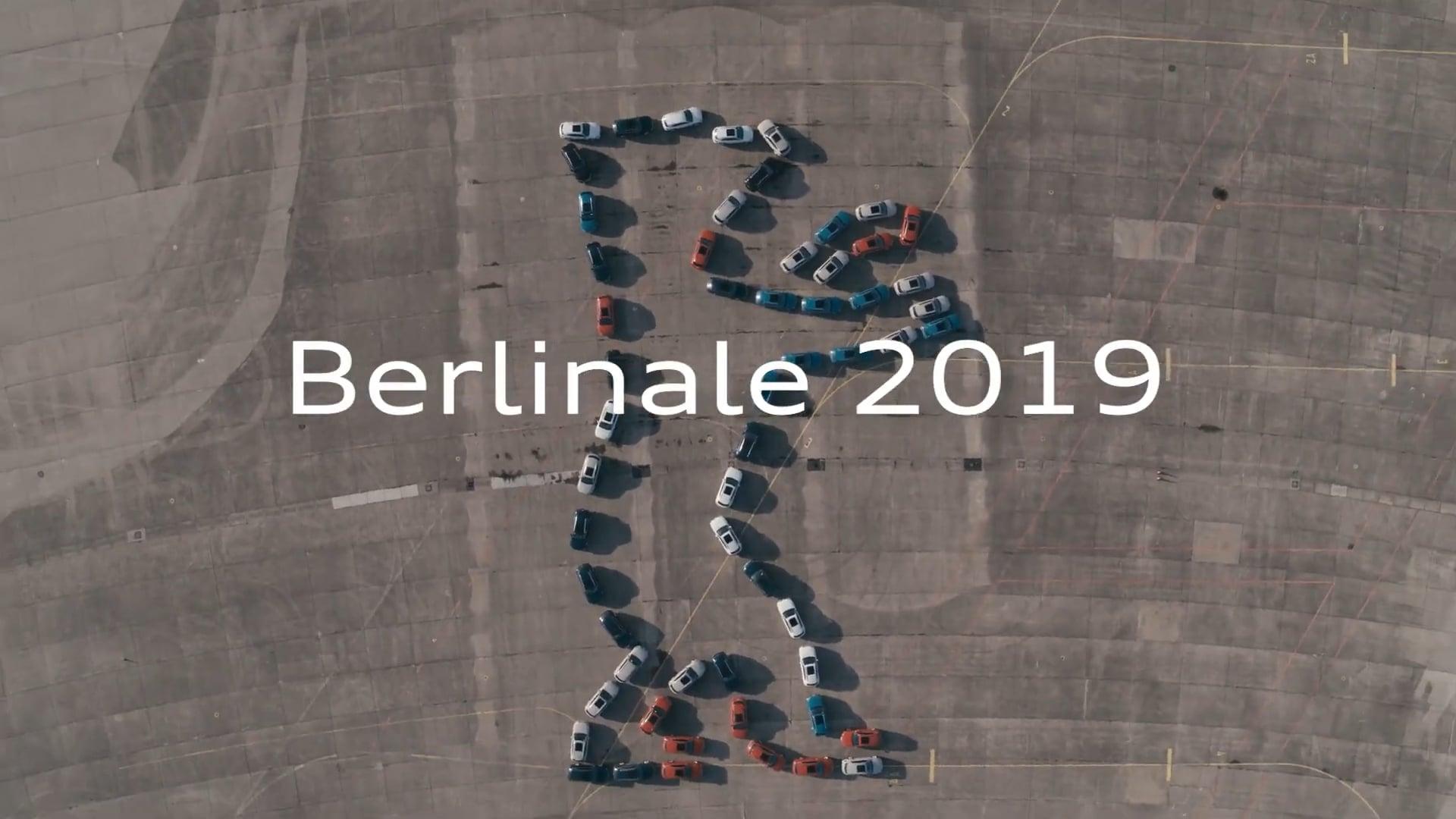 Audi Berlinale 2019 Highlightfilm