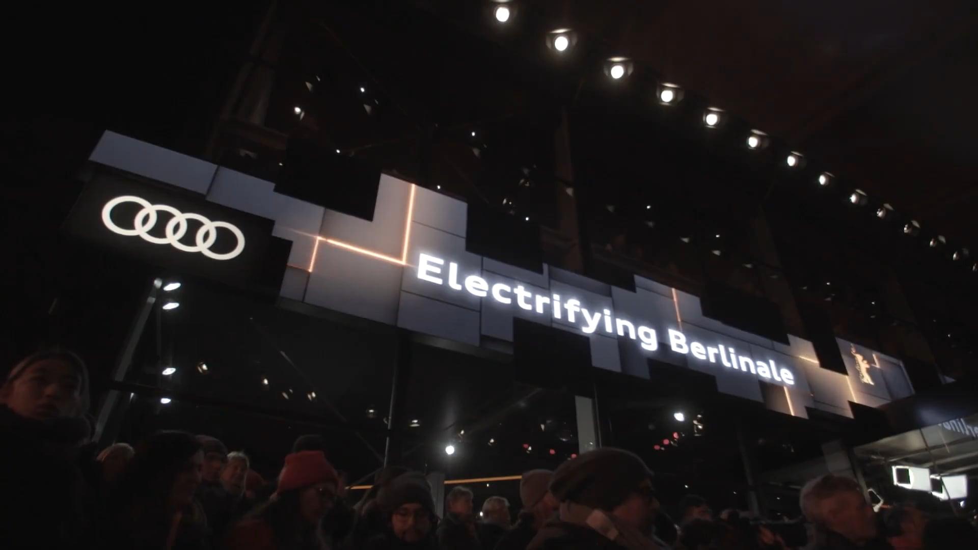 Audi Berlinale 2019