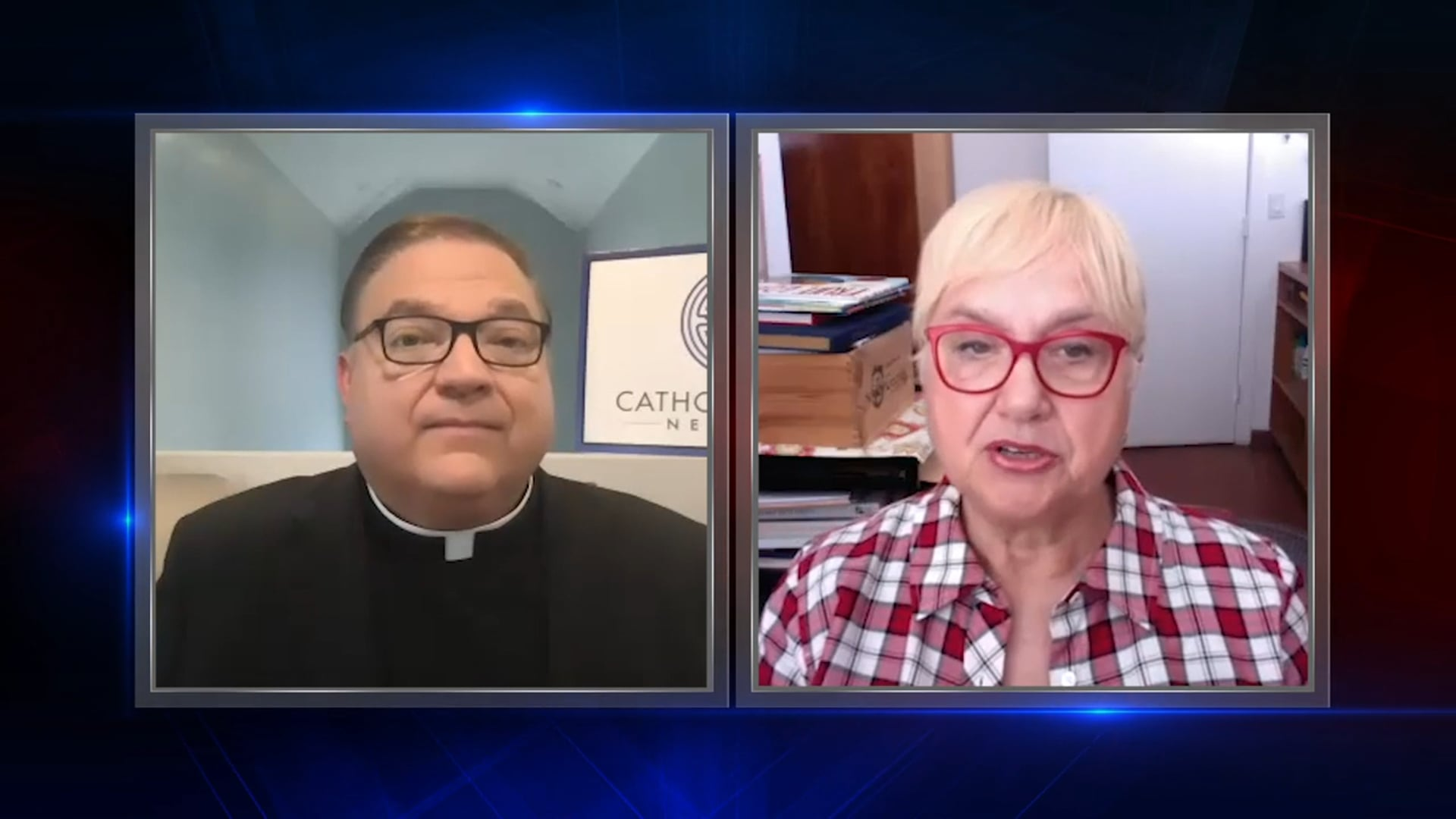 CFN News: Special Report with Lidia Bastianich