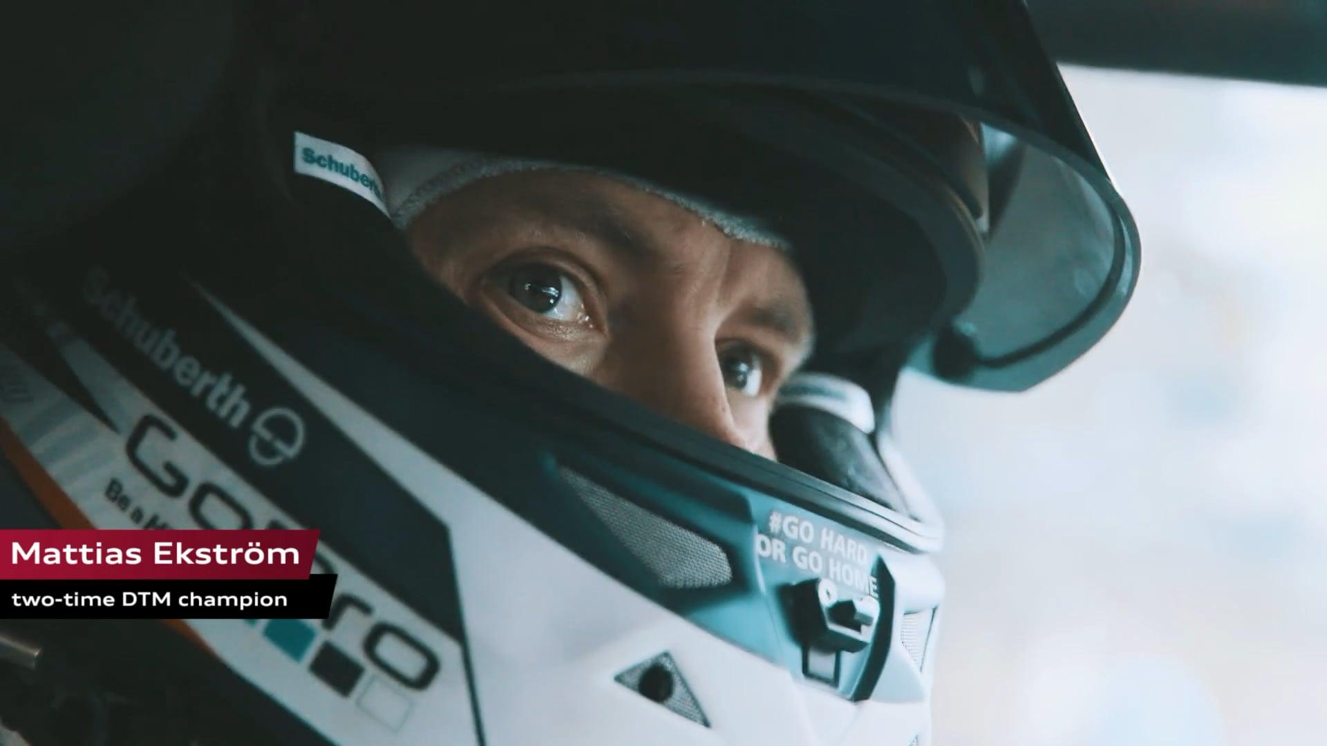 Audi quattro® RC-Car challenge