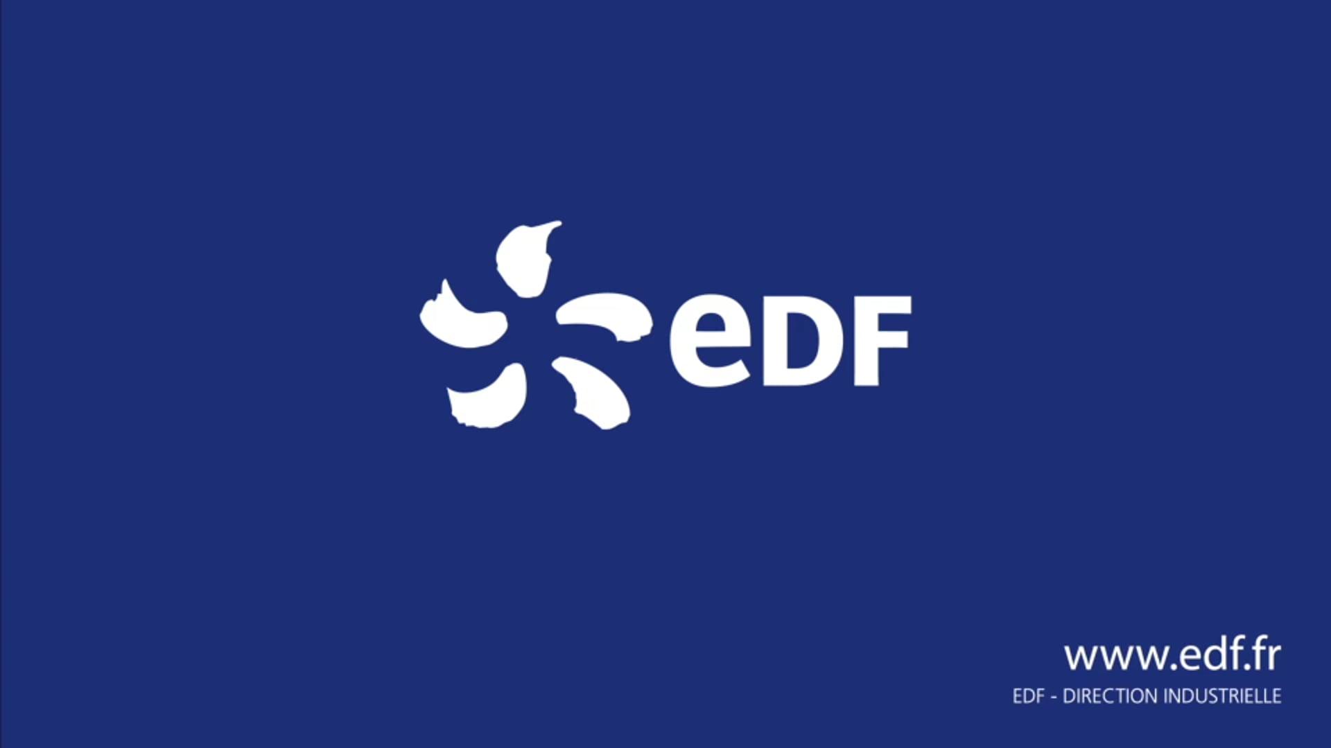 EDF- Stop corrosion