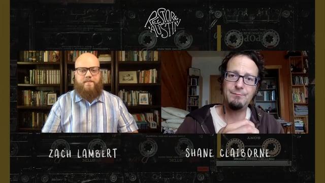 Summer Mixtape - Shane Claiborne