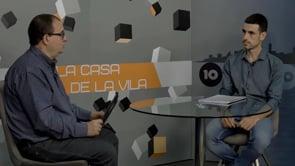 La Casa de la Vila: Josep Bofill, Regidor d'Urbanisme