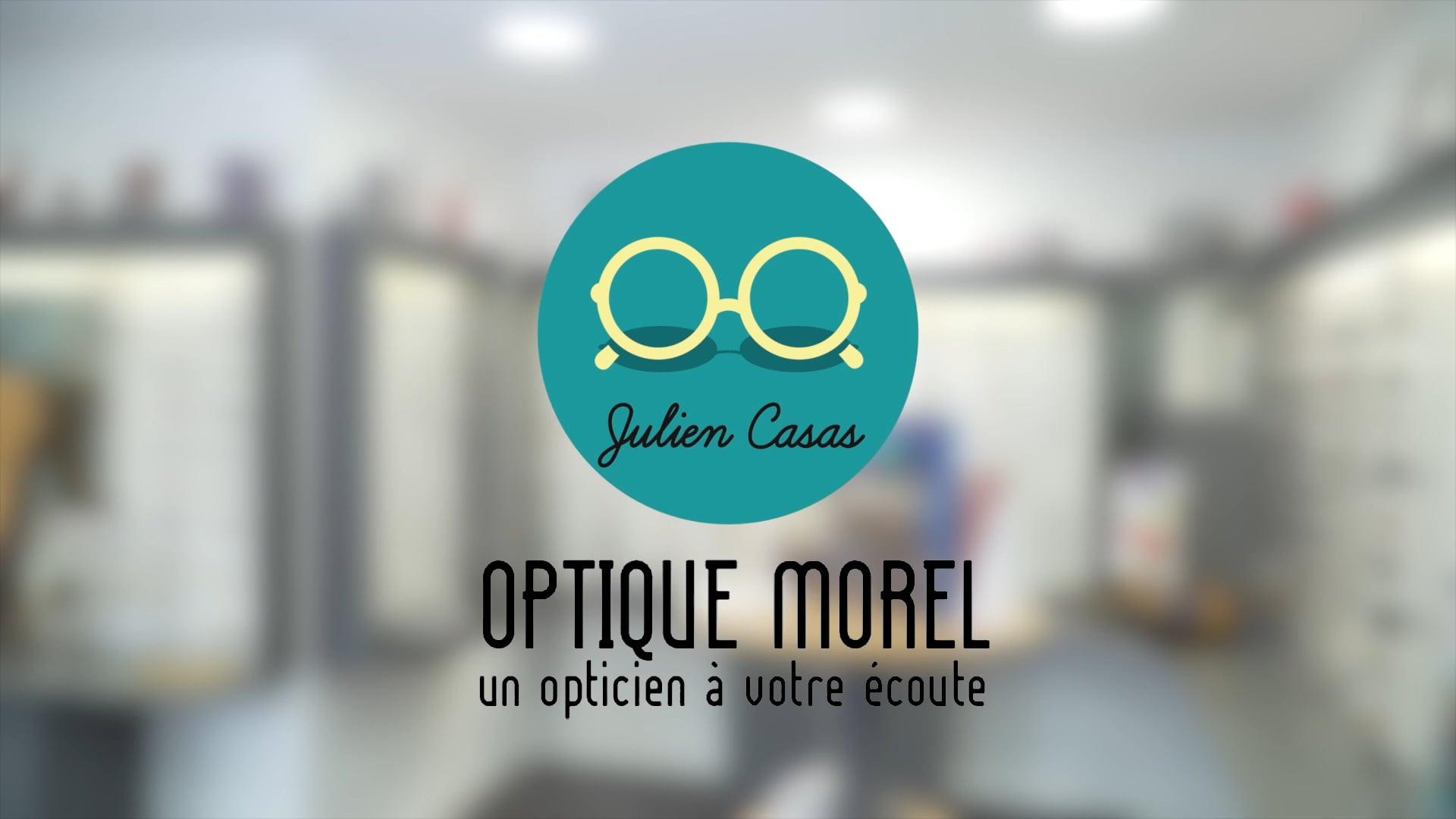 Optique morel