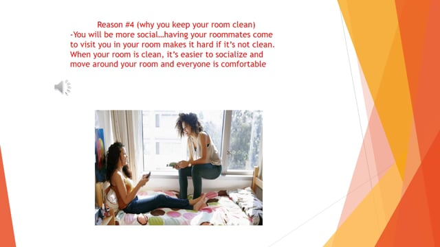 Remote Learning 10 - Cleaning your Room