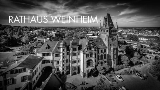 Rathaus Weinheim