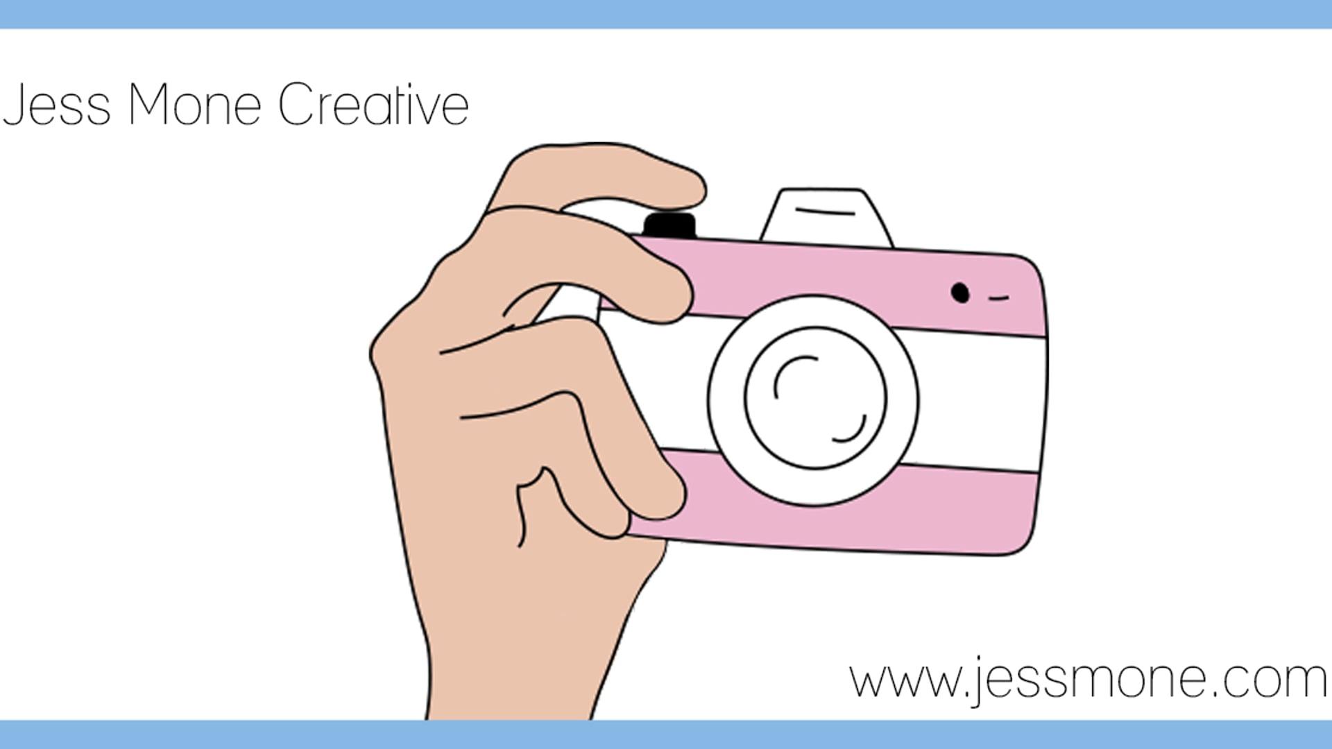 Jess Mone Videography & Video Editing Showreel