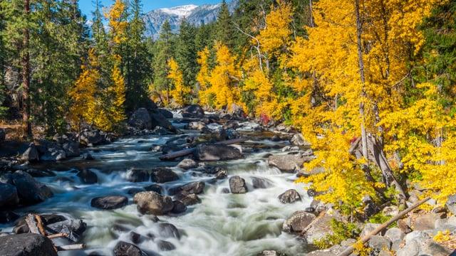 Amazing Rivers. Episode 2