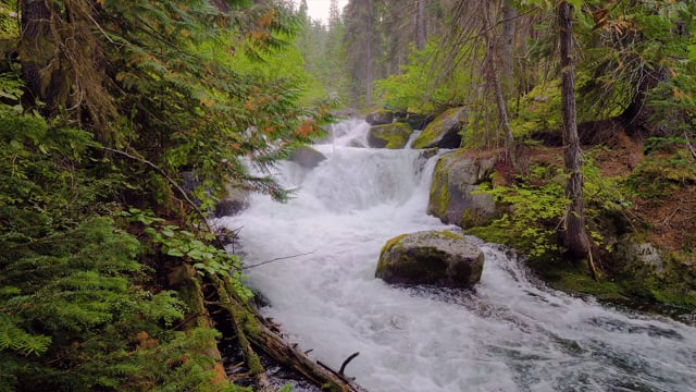 Amazing Rivers. Episode 1