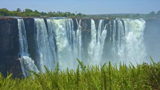 Victoria Falls - Africa, Zambia & Zimbabwe