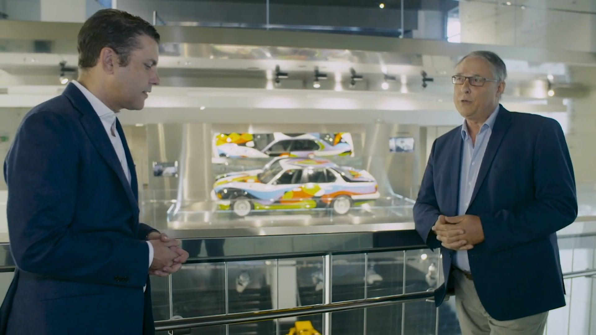Inside BMW Group Classic - Folge 5