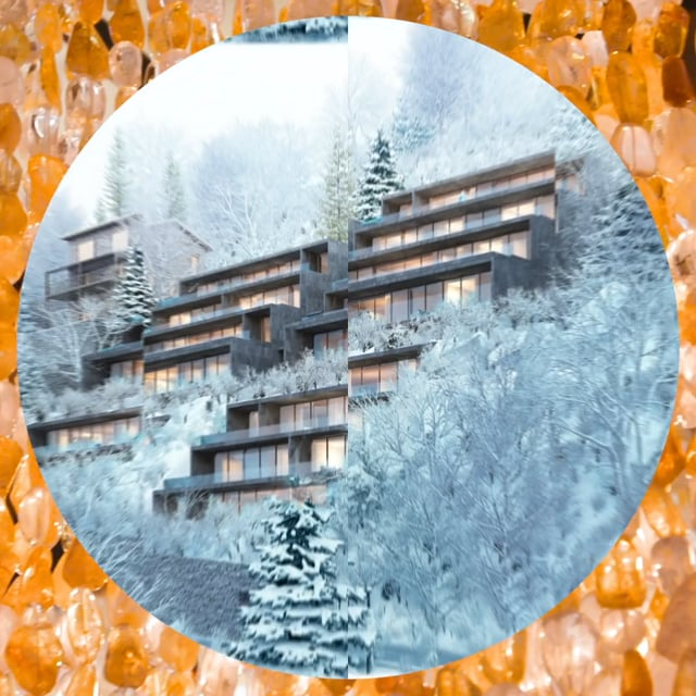Sotheby's International Realty - Video Instants - Mountain Homes
