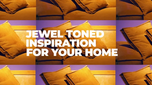 Sotheby's International Realty - Reside Moments - Jewel Intentions