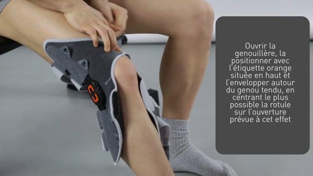 Genuskill 28a - Orthèse de genou
