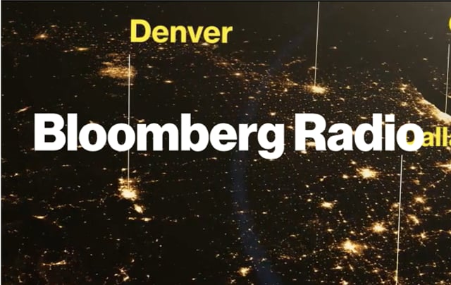 Bloomberg Radio: 05/27/20