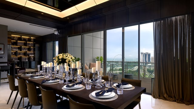 Sotheby's International Realty - Video Instants - Urban Lifestyle