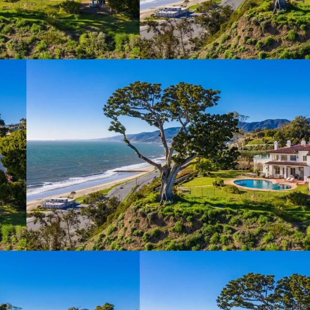Sotheby's International Realty - Video Instants - Urban Oasis