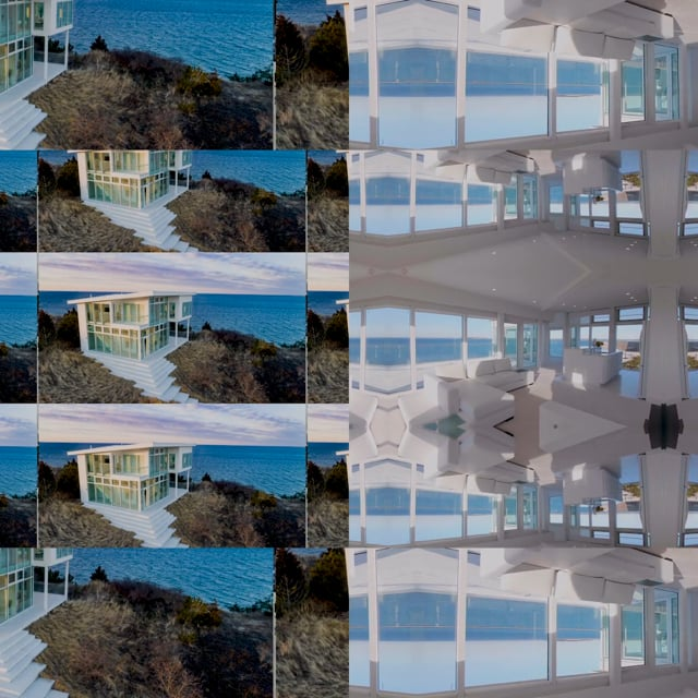 Sotheby's International Realty - Video Instants - Modern Homes