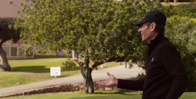 Sotheby's International Realty - 2019 Rafa Nadal Golf Challenge