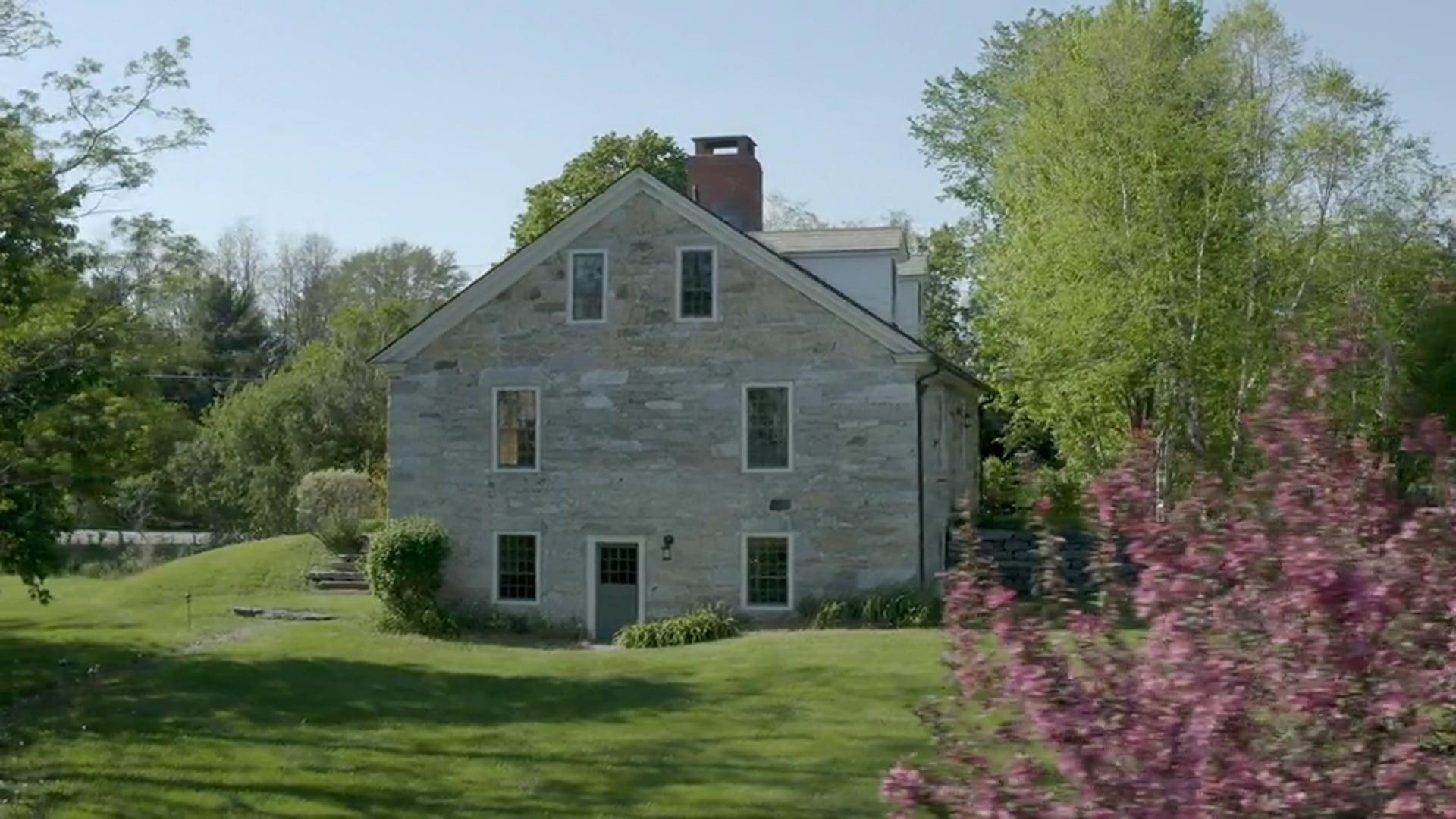Vermont Real Estate Videos