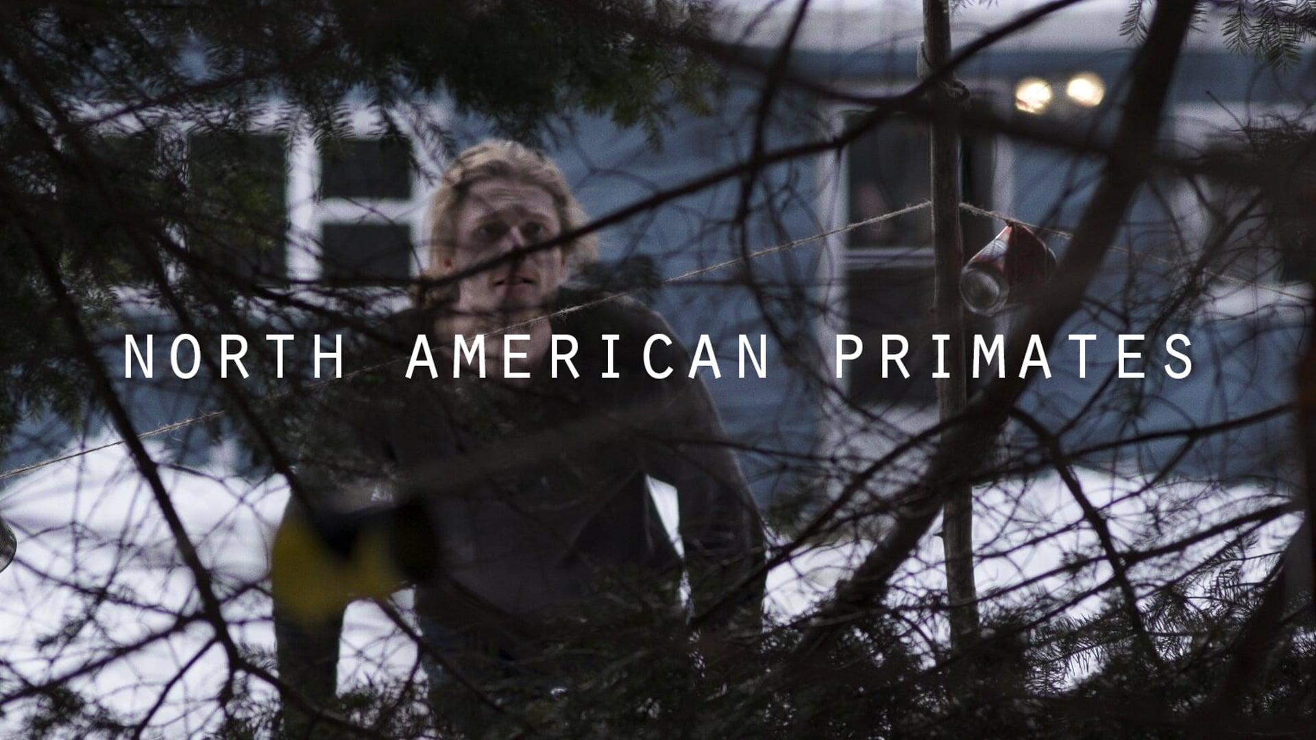 North American Primates (2017)