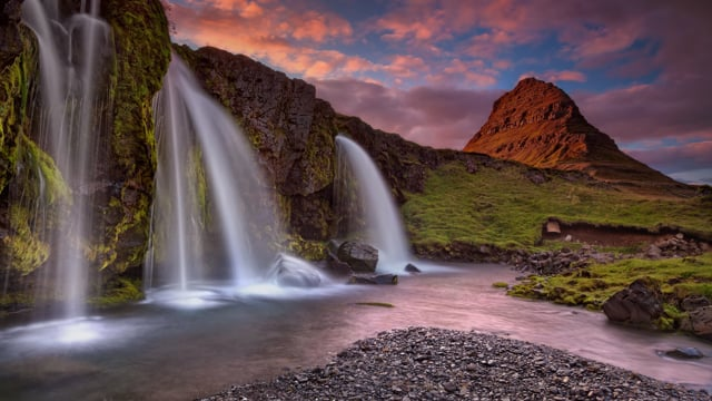 Iceland, Europe - Short Preview