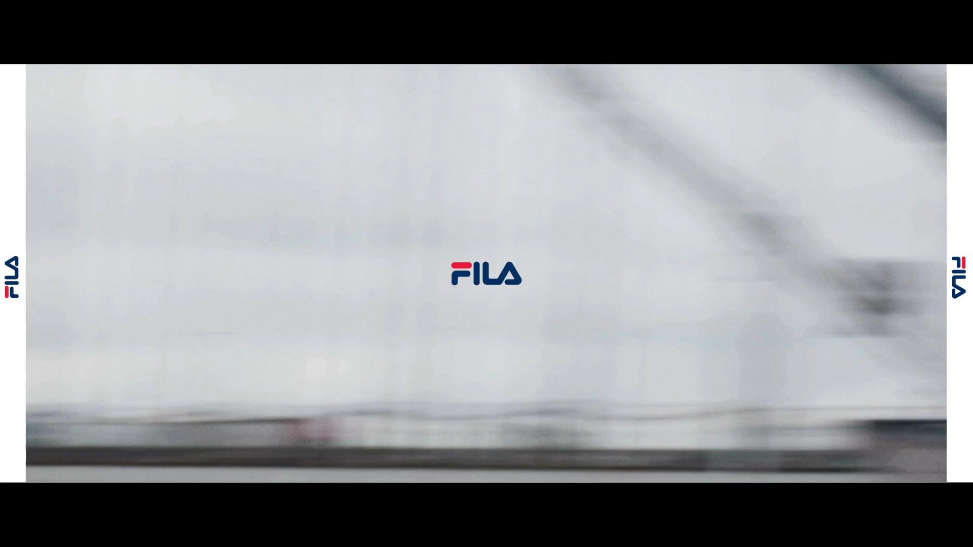 fila - disruptor