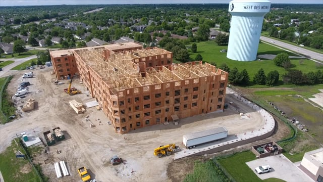 Grand Living at Tower Place 5-27-20