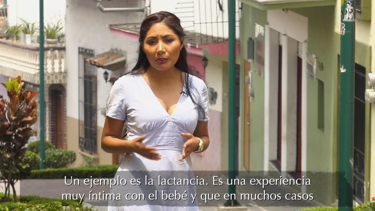 Maternidad: Expectativa y Realidad