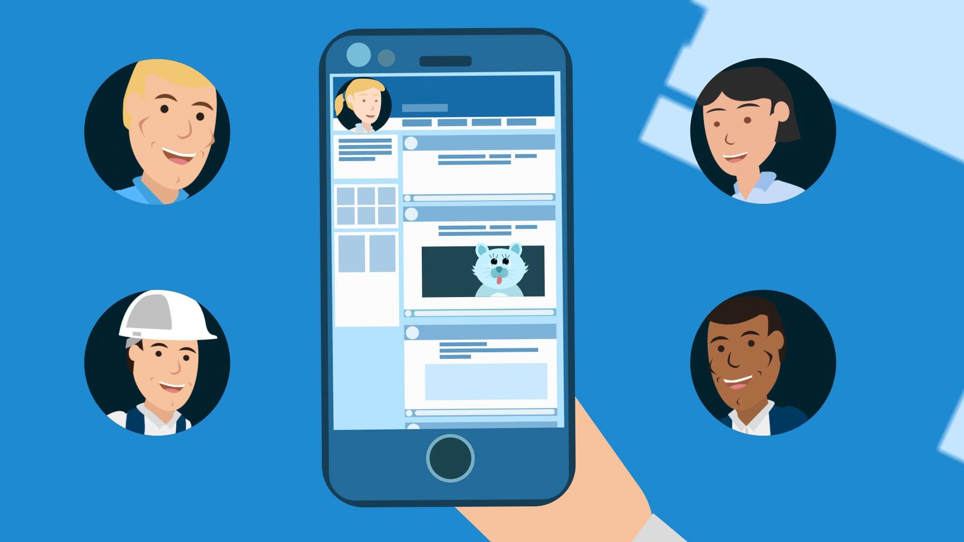 VULKAN Social Media Guidlines