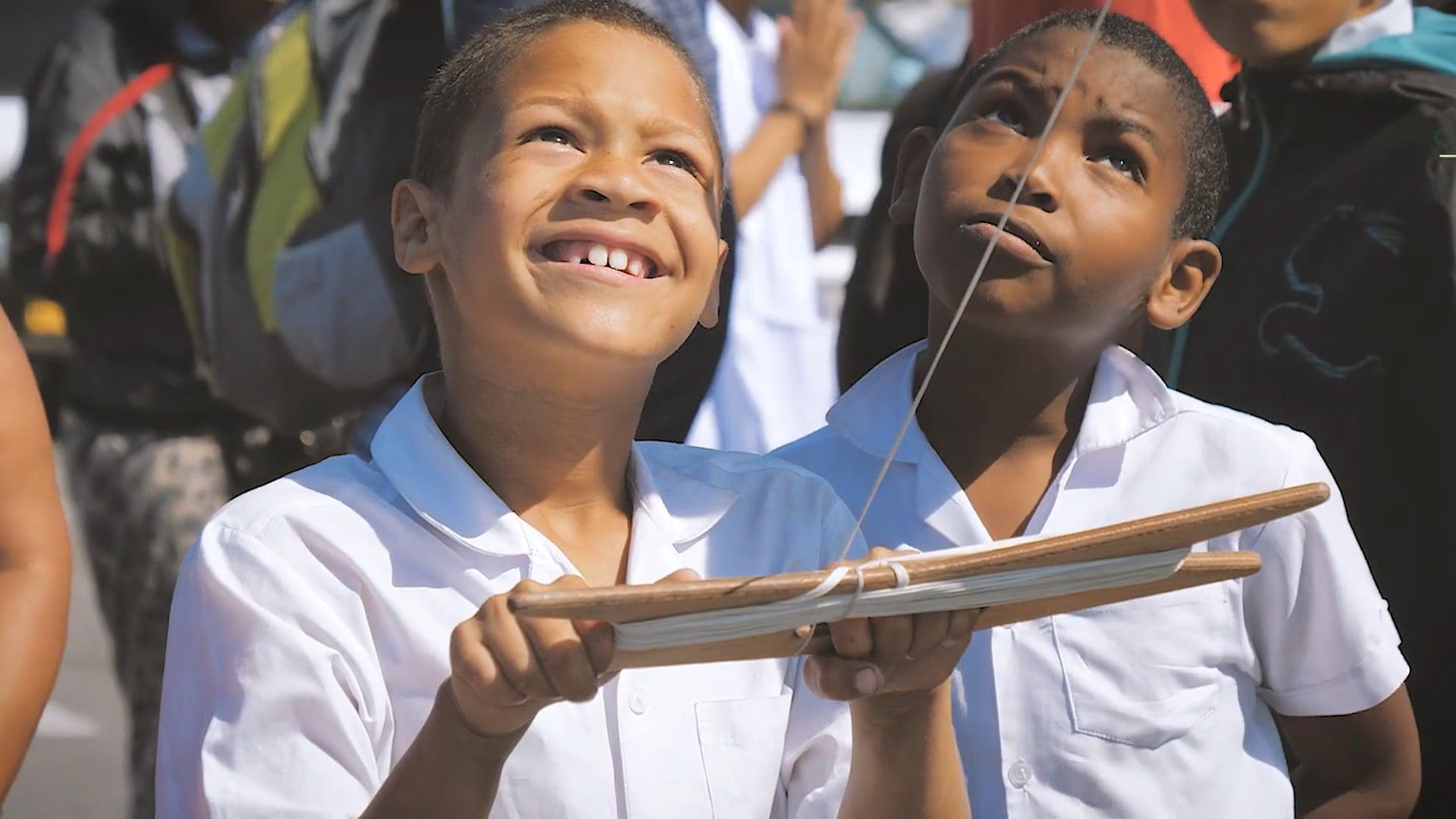 Cape Mental Health and the kite festival