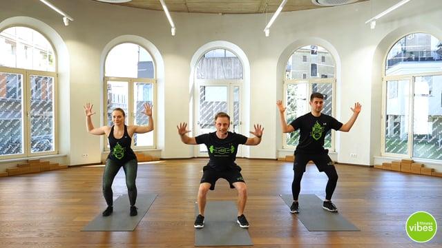 Fitness #10 Level 2