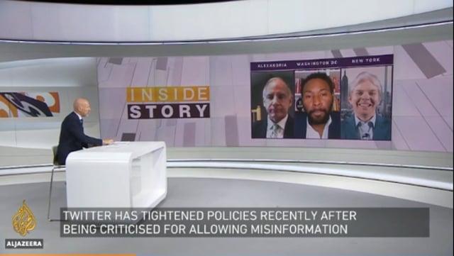 Al Jazeera: 05/28/20