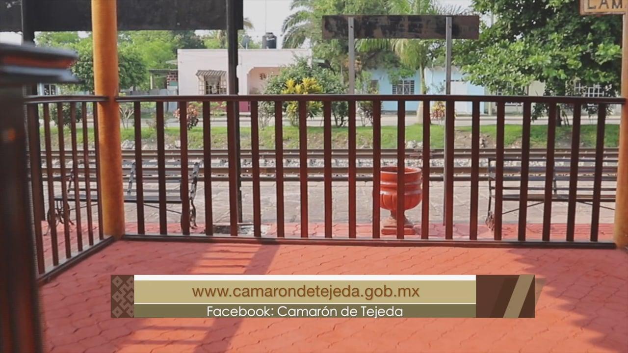 Orgullo Veracruzano: Camarón de Tejeda