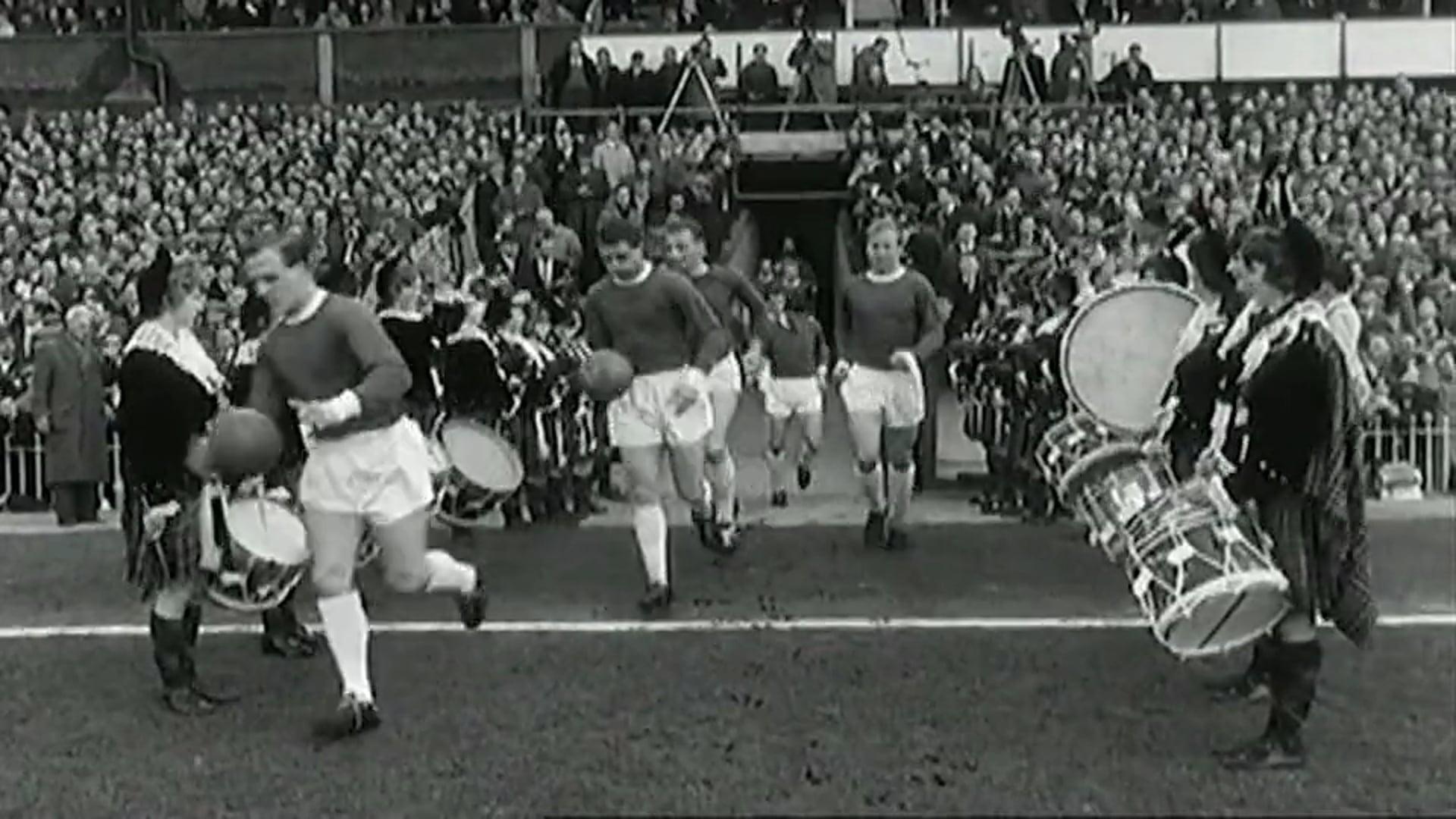 Listen to a Legend - Bobby Charlton