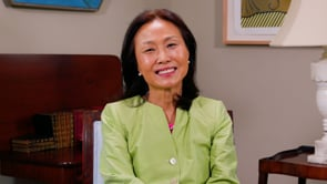 A Message from President from President Meredith Woo about Reunion 2020