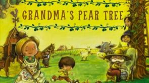 STORYTIME   Grandmas Pear Tree (Summer Reading Club)