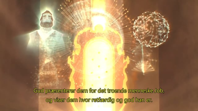 Jobs Bog – visdom