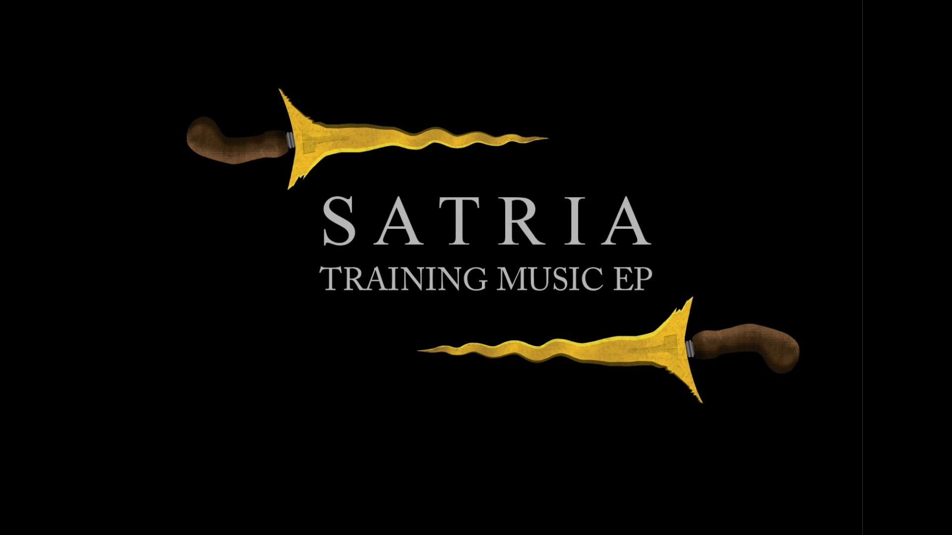 SATRIA TRAINING MUSIC SAMPLE