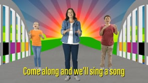 God's Big Story - Video Song