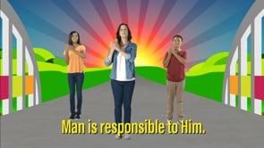 The ChronoBridge (Chronological Bridge to Life) - Video Song