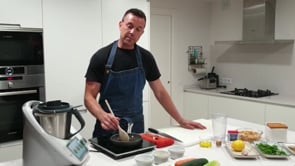 Cuina amb Vicenç Folgado: Hummus d'Anxova