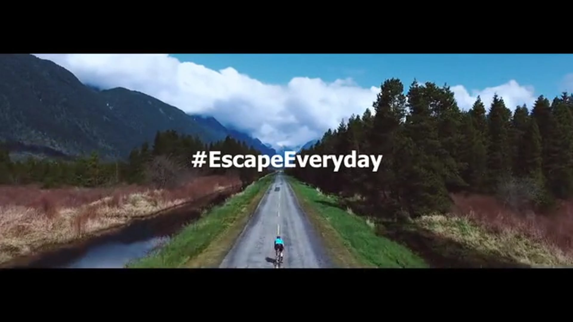 Brodie Bikes - Escape The Everyday