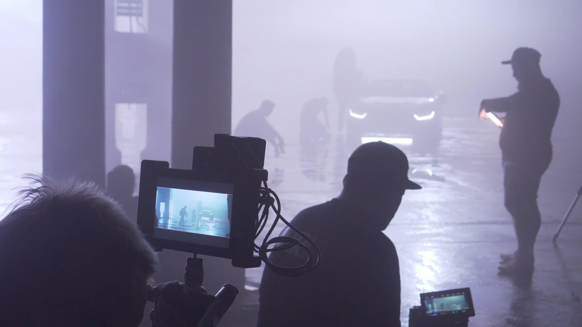 DEUCE FILM PRODUCTIONS - BMW BTS FILM