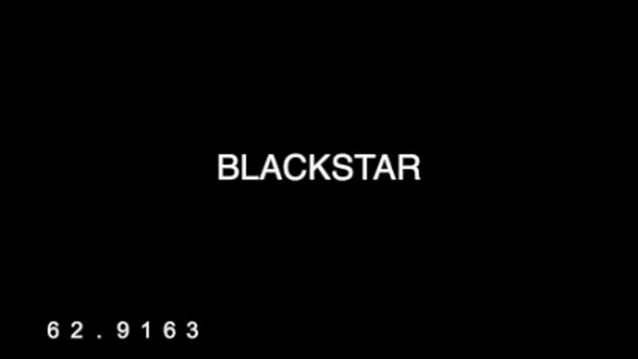 BLACKSTAR HM