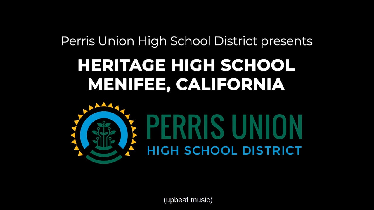 Heritage High School  2020 Virtual Commencement Ceremony