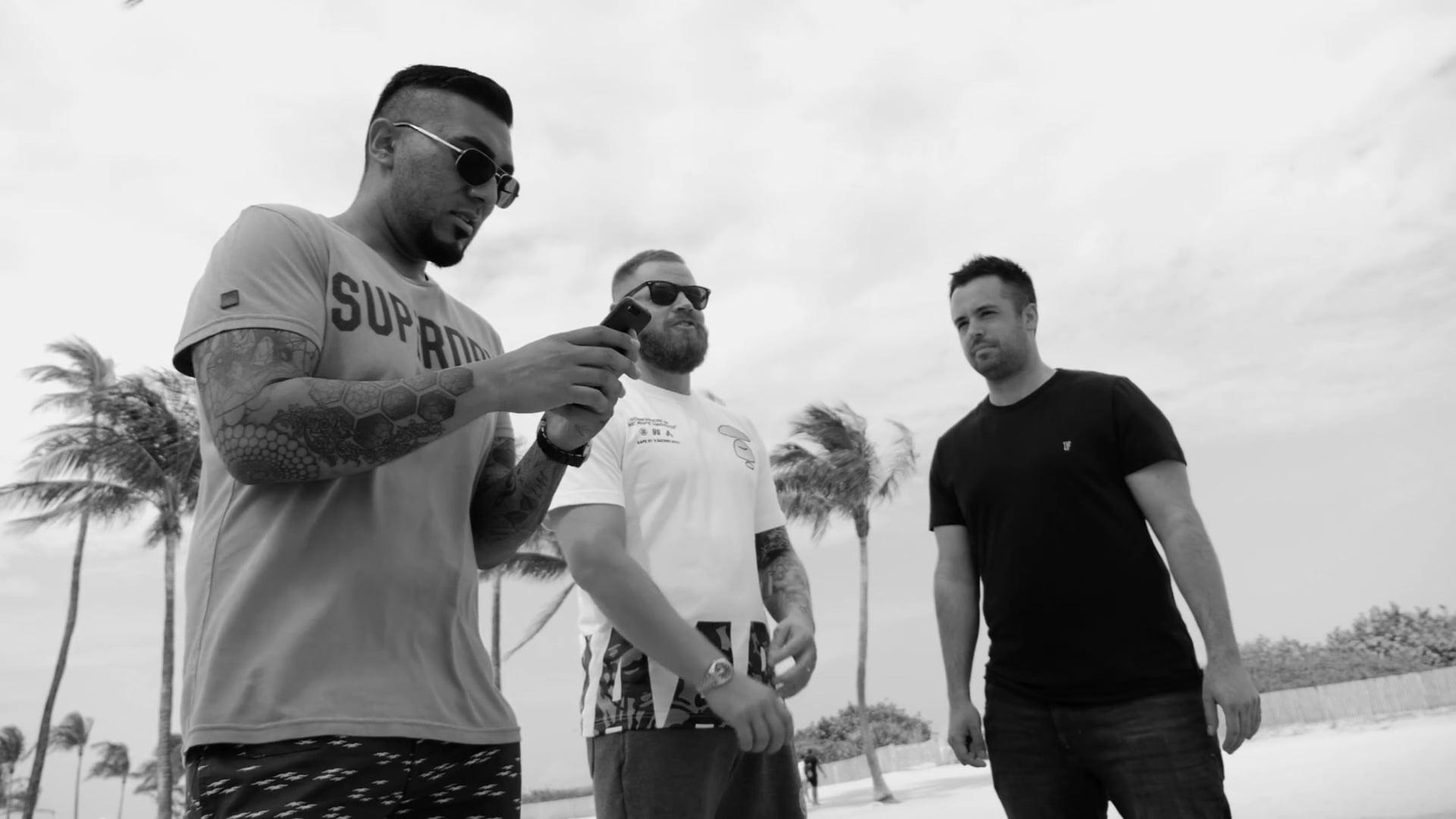 Viddyoze Documentary: Miami
