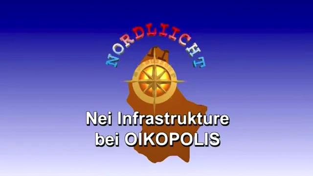 Eine kurze Vorstellung über einzelnen Betriebe der OIKOPOLIS Gruppe und interessante Einblicke hinter die Kulissen.