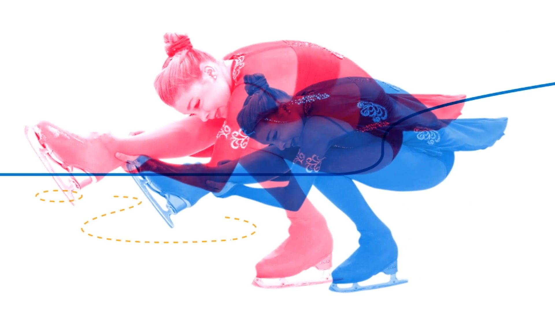 피겨 스케이팅 (Figure Skating)