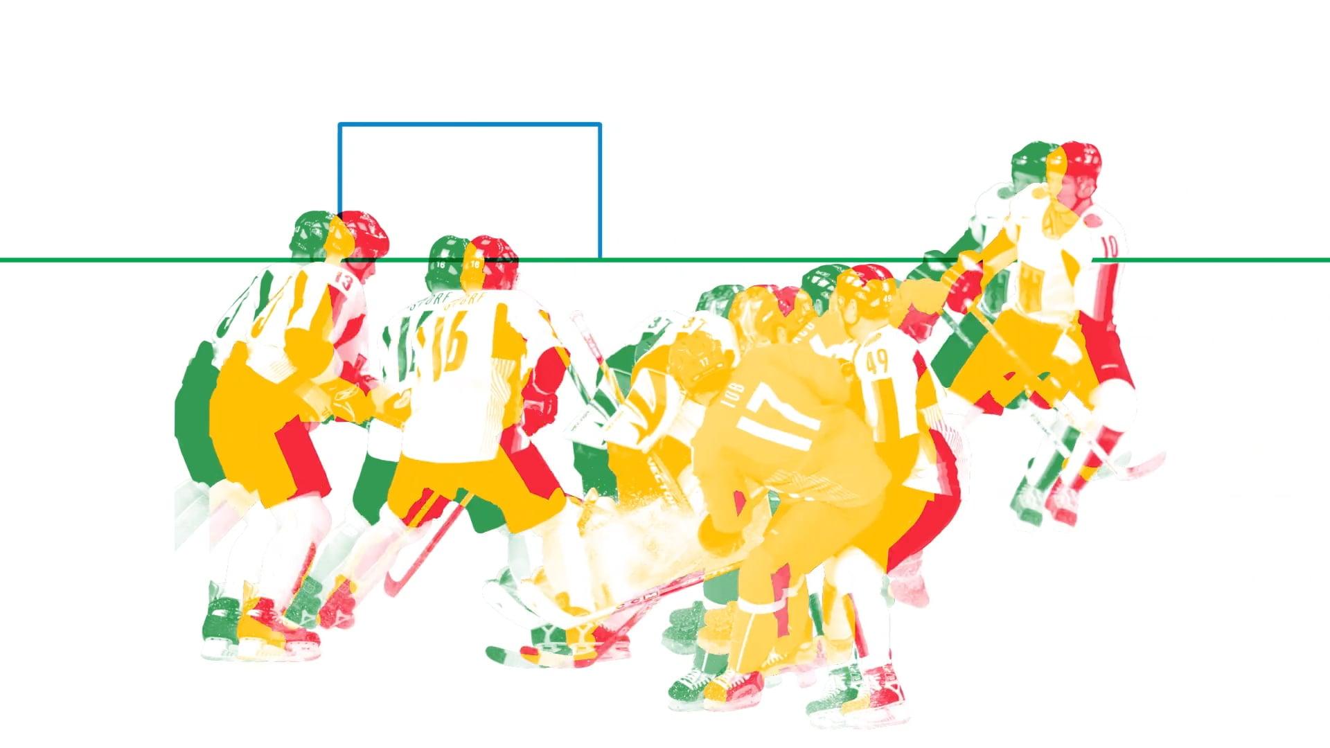 아이스하키 (Ice Hockey)